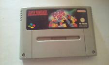 Video Gioco Retro Game Super Nintendo SNES PAL Cartridge Loose Tetris 2