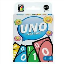 - Mattel UNO 2010s Special Edition Card Game