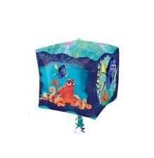 Palloncino Finding Dory Nemo in Mylar Cm 38x38 Festa Party Compleanno