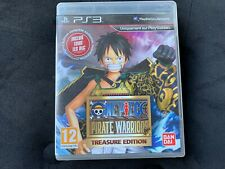 One Piece Pirate Warriors 2 - Jeu PS3