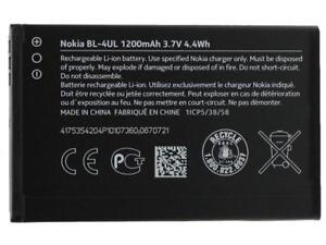 Original Handy Akku BL-4UL für Nokia 3310 2017 Nokia Asha 500 Nokia Asha 502
