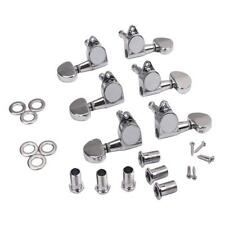 Guitar String Tuners Tuning Pegs Closed Gear for Telecaster Guitar Accessory