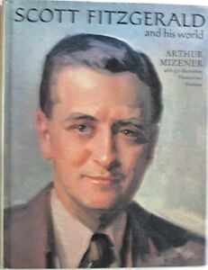F.Scott Fitzgerald and His World (Pictorial Biog... by Mizener, Arthur Paperback