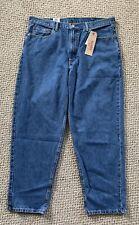 Mens Levis 560 Comfort Jeans Size 40x30 NWT $59.50
