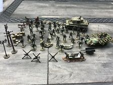 1:72 Scale Unimax WWII German Army