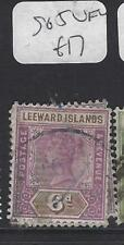 LEEWARD ISLANDS (P1610B)  QV   6D  SG 5   VFU