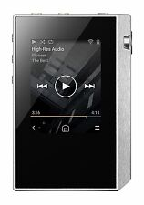 2017 NEW Pioneer digital audio player private high reso silver XDP-30R (S)