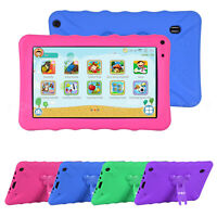 XGODY 9 Inch Android 6.0 Kids Tablet PC 1+16GB Quad Core Dual Camera WIFI Gift