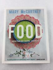 Food : Vegetarian Home Cooking by Mary McCartney