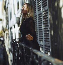 84e9ca38f21 Zara Studio Maxi Double Layer Black Crochet Dress Size M 38 EU 6 US 10 UK