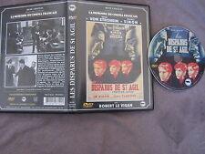 Les disparus de St Agil de Christian-Jaque (Michel Simon), DVD, Policier, RARE!!