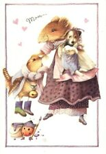Marjolein Bastin Happy Valentine's Day Mom Filled World With Love Hallmark Card