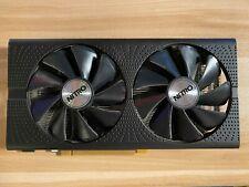 SAPPHIRE AMD Radeon RX 470 NITRO 4gb