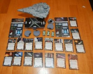 Star Wars : Armada Victory-Class Star Destroyer Expansion Pack missing antenna