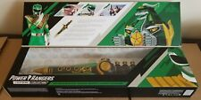 Power Rangers Lightning Collection Mighty Morphin Dragon Dagger