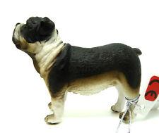 W1) NUOVO Collecta 88179 BULLDOG TORO Cane cane cani animali domestici