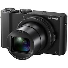 "Panasonic Lumix DMC LX10 20mp 3"" Digital Camera New Agsbeagle"