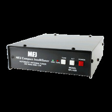 MFJ-939A Tuner
