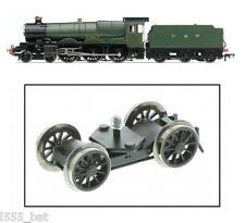 New Genuine Hornby X6157 Castle Class Bogie Assembly Front Wheels & Axles