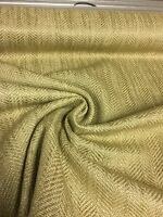 LAURA ASHLEY WOVEN UPHOLSTERY FABRIC 1.7  METRES