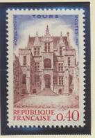 France Stamp Scott #1182, Mint Never Hinged