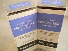 Neutrogena Healthy Skin Eye Cream, 0.5 oz. (2pk bundle) fresh & new items