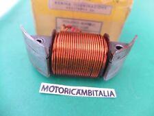 MOTO GUZZI CARDELLINO 65 VOLANO MARELLI BOBINA  LUCE LIGHT COIL FLYWHEEL  LV26