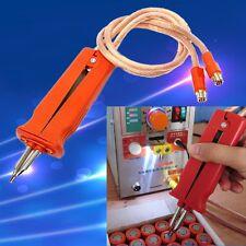 HB-70B 220V 1900W 500A Spot Welding Pen for Battery Spot Welder 709A 709AD
