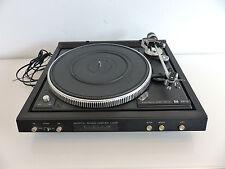 Dual CS 731Q Plattenspieler Schallplattenspieler Turntable