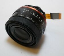 Sony Rx1 Rx1R Camera Zeiss Sonnar 35/2 Lens for Parts only