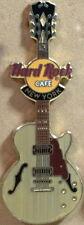 Hard Rock Cafe NEW YORK 2003 FANTASY GUITAR Series PIN LE 500 HRC Catalog #19358
