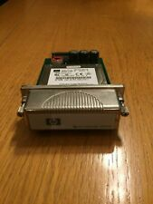 Hewlett Packard EIO Printer Card W/ Toshiba 20GB HDD - J6054-60012