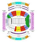 2 Tickets Alabama Crimson Tide VS Tennessee  10/23/2021 Aisle Seats W/chairbacks For Sale
