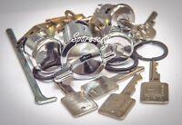 HOLDEN BARREL KEY IGNITION LOCK DOORS & BOOT HQ HJ HX TORANA LJ LH LX 4lock 6key