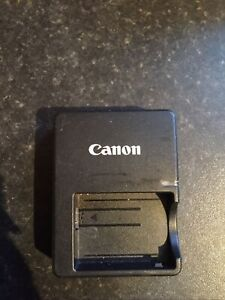 Genuine Canon LC-E5E Battery Charger Good Used Condition
