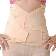 Post Natal Belly Tummy Support Belt Slim Girdle Corset Abdominal Binder WN