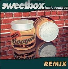 SWEETBOX, FEAT. TEMPEST - Booyah (Here We Go) (Remixes)
