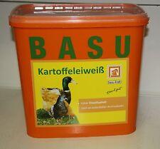 Kartoffeleiweiß 6 kg  für Hühner, Enten, Gänse, Beschreibung Kartoffeleiweiß  6