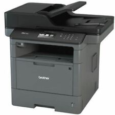Brother MFC-L5800DW All-In-One Laser Printer