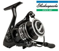 Shakespeare Mach III Spinning Reel NEW for 2020! 6+1 Bearings Spin Fishing