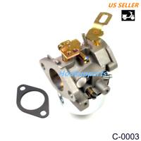 Carburetor for Tecumseh 632334A 632334 HM70 HM80 HMSK80 HMSK90 Adjustable Carb b