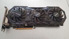Gigabyte GeForce GTX 980 Windforce 4GB Gaming GV-N980WF3OC-4GD