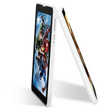 "7"" Android5.1 Quad Core Dual Sim Phone Call Phablet 8GB Bluetooth GPS Tablet PC"