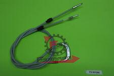 F3-33301260 Cavo  Freno Piaggio Ape 50 TM - FL2 - MIX  FL3 RST tutti