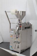 Automatic Paste Sealing and Quantitative Liquid Packaging Machine Ad