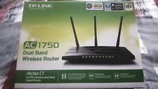 TP-LINK AC1750 Dual Band Wireless ROUTER