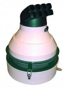 HR-50 Humidifier HYDROPONICS