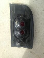 Sonar Toyota Tacoma Sk-3711 Left Taillight Pre-owned