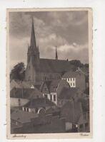 Sonderborg Kirken Denmark Vintage Postcard 403b