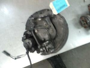 BMW 3 SERIES RIGHT FRONT HUB ASSEMBLY E90, 03/05-02/13 05 06 07 08 09 10 11 12